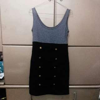 Bodycon bodyfit Dress