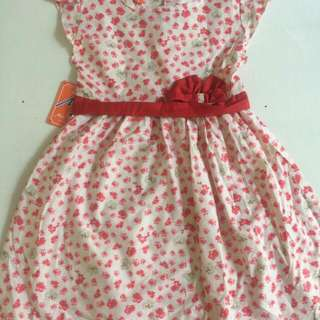 Dress Brand Murah 4-5th