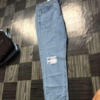 Cotton On Boyfriend Jeans
