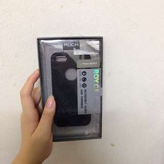 IPHONE 5/5s/Se Rock Cover