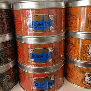 法國代購-經典茶KUSMI TEA 大包裝系列
