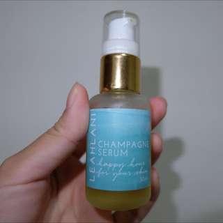 Leah Lani Champagne Serum