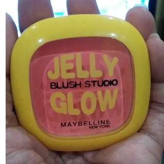 Blush On ( maybelline new york )