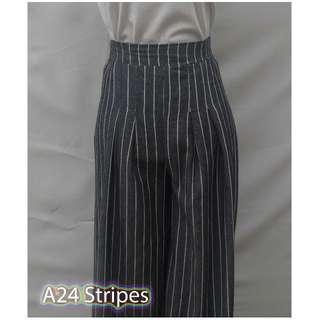Square Pants / Culottes