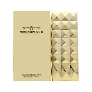 Momentum Gold Perfume (For Men)