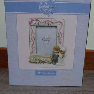 Precious Moment 4R Photo Frame (#PP7649)
