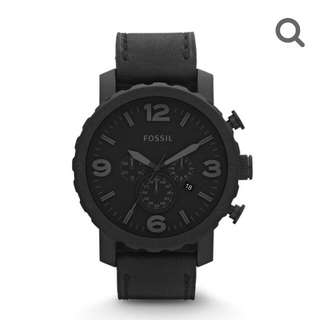 Brand New Mens Fossil Watch
