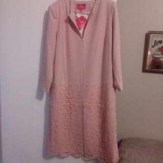 Dresses Coats