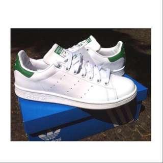 《含運》Adidas  Stan Smith 綠色 100%正品!#Adidas#運費我來出