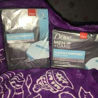 Dove Men (Clean Comfort)