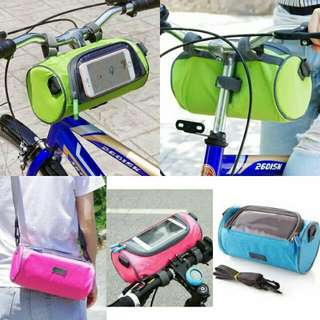 Bicycle Sports Bag