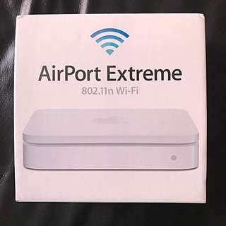 AirPort Extreme 3rd Gen