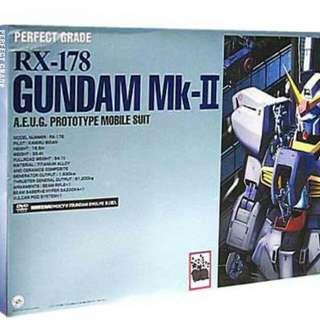 PG GUNDAM MK2 (Aeug)