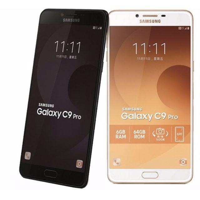 【全世通3C】SAMSUNG Galaxy C9 Pro 64G 下標請先詢問庫存