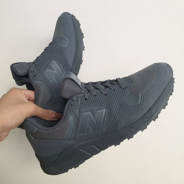 850 New Balance 90's Running Dark Grey