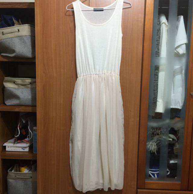 內搭式紗裙