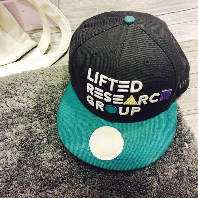 代售 LRG帽