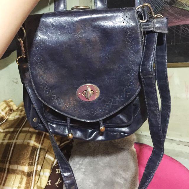 ABKD Sling Bag