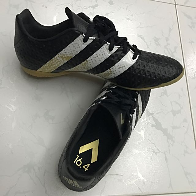 adidas Ace 16.4 Indoor Football Trainers Mens