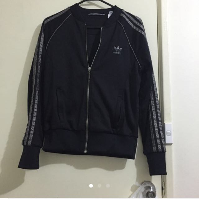 Adidas Jacket - Including Postage