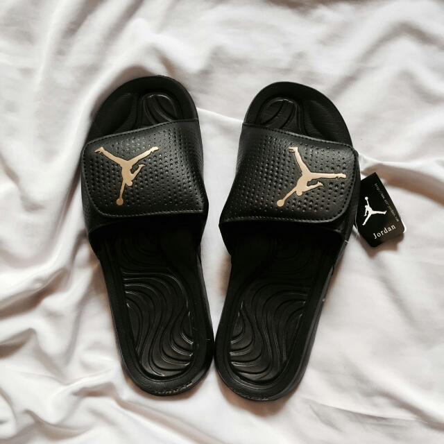 newest 39050 28a3c Air Jordan Sandal