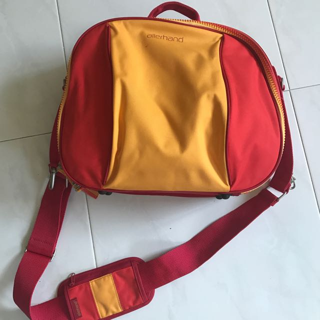 3b954b51e Allerhand Carry on bag Unity, Babies & Kids on Carousell