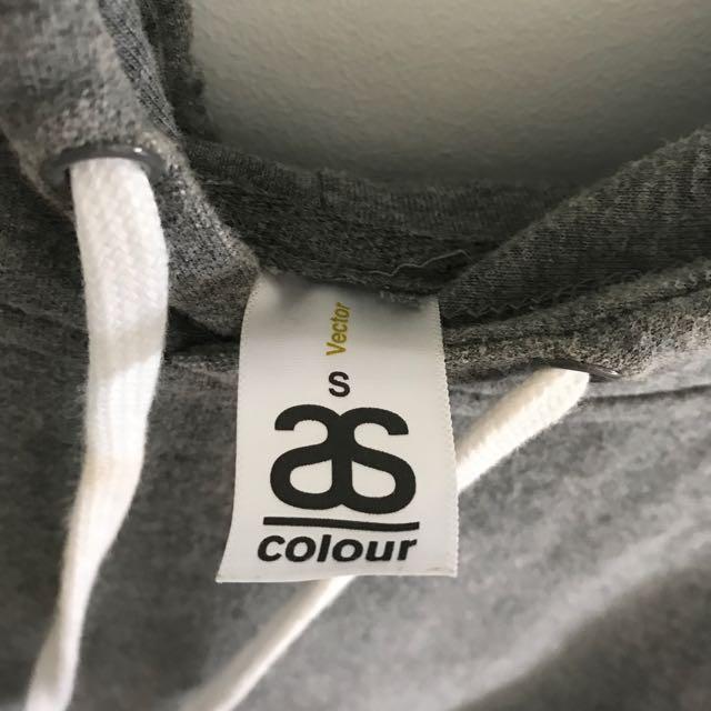 AS Colour Jumper