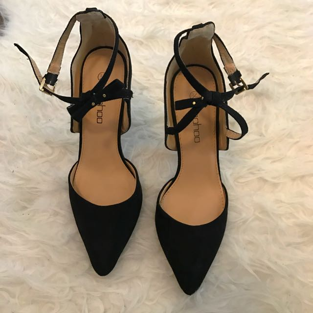 Asos High Heels Eur 36 Au 3 Uk3