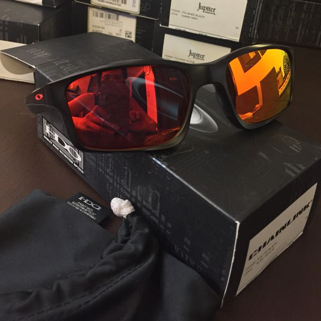 Authentic Oakley Chainlink
