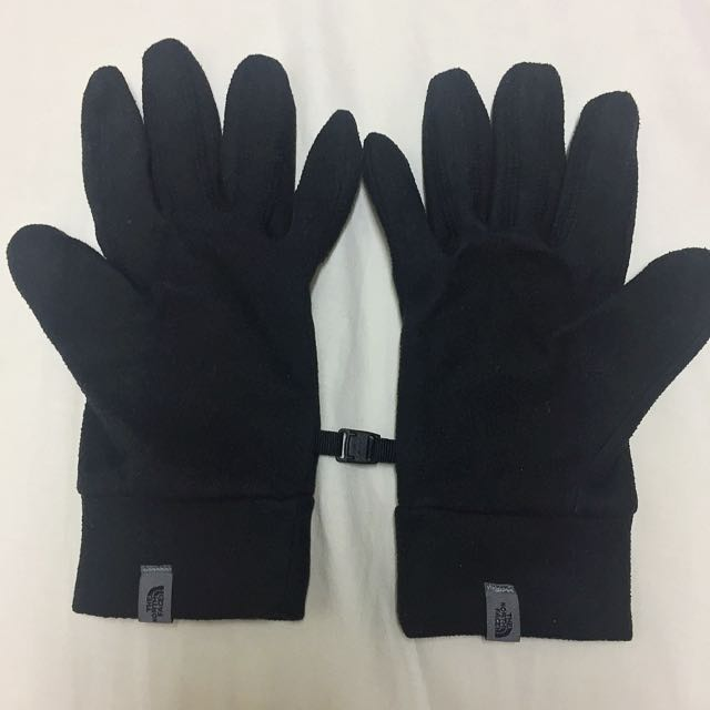 Authentic The North Face Winter Gloves