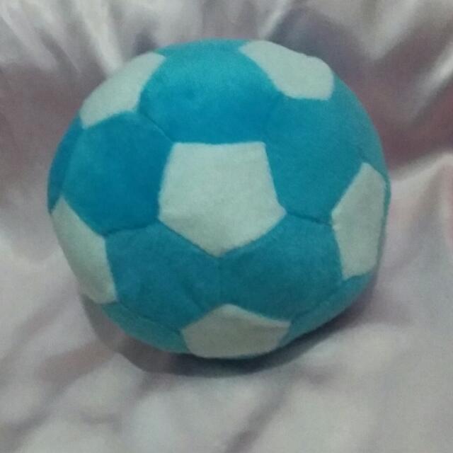 Bantal Bola