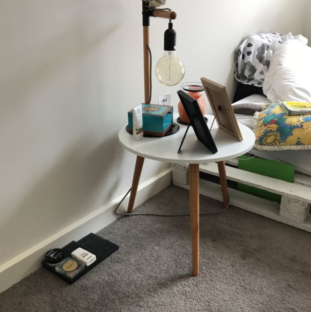 Bed Side Table
