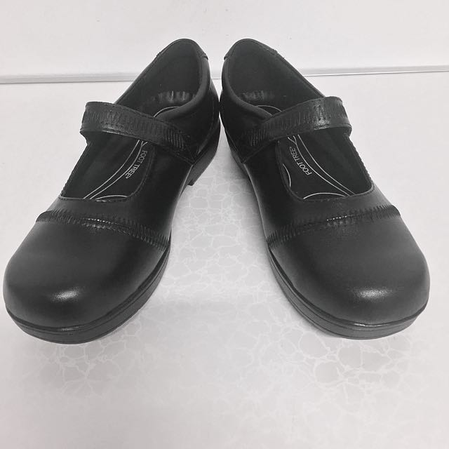 BNIB Black Leather Shoes CLEARANCE SALE