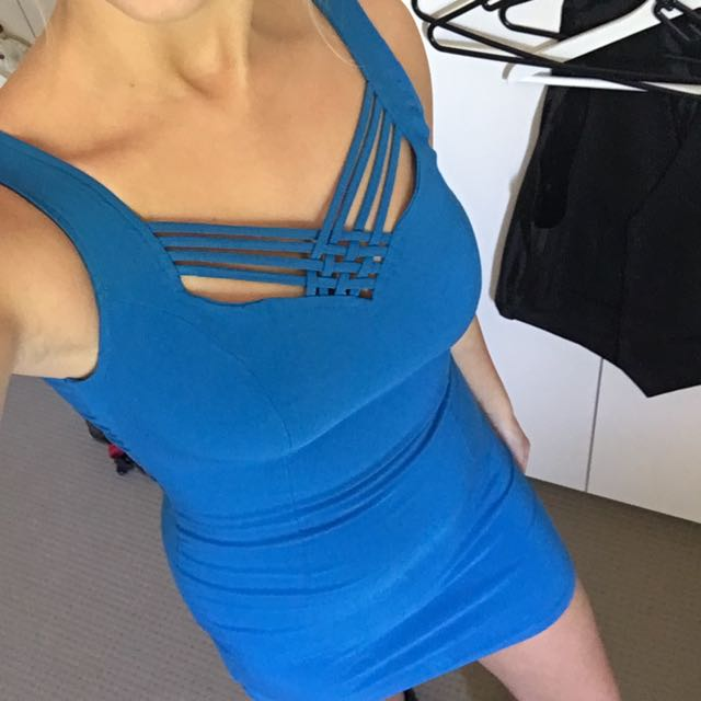 Bodycon Dress 👗