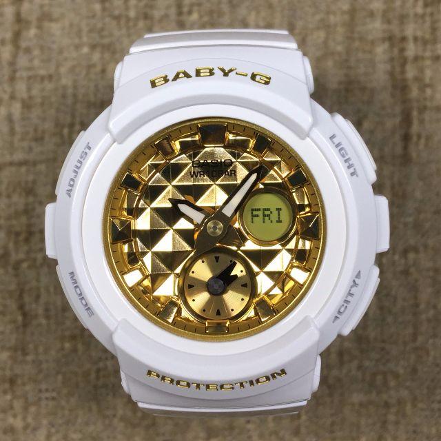 740542b2d855 Brand New 100% AUTHENTIC Casio Baby-G BGA-195M-7A BGA-195, Women's ...