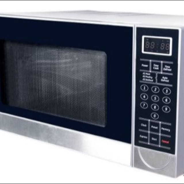Brand New GE Microwave Oven JEI 2560 25L