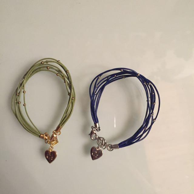 C2 Bracelets