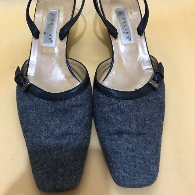 Celine Shoes Authentic