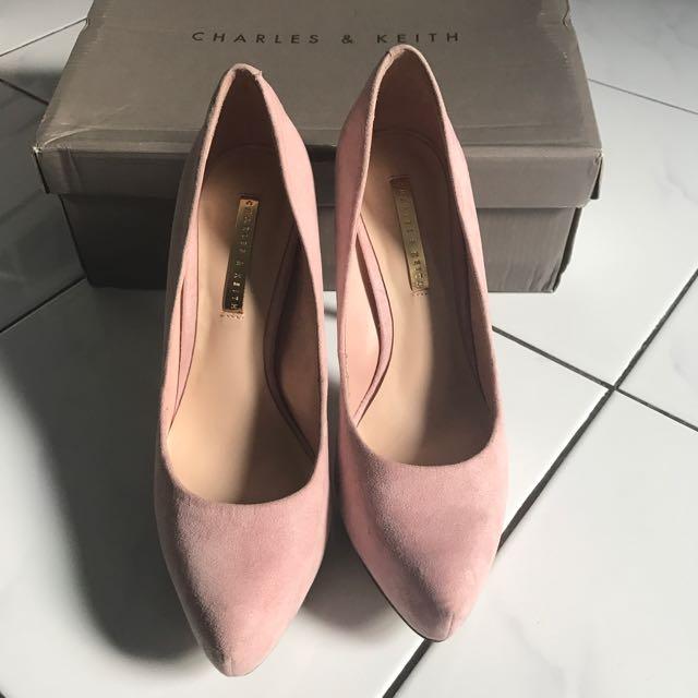 CnK pink