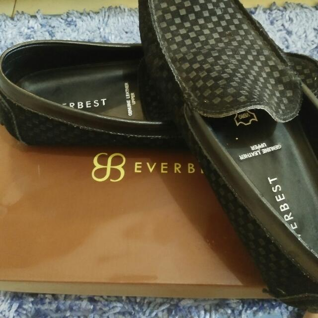 Everbest Shoes Size 44