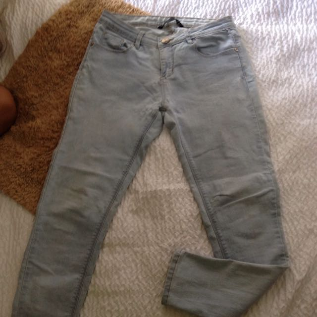 For Her (brand) Jeans