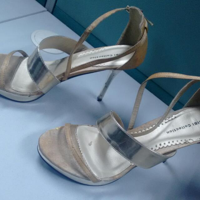 Gibi Collection Stiletto Heels