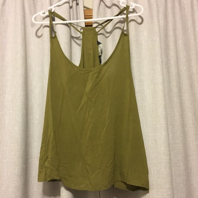 Glassons Top Size 12