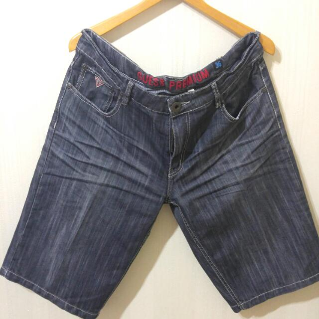 Guess Short Jeans