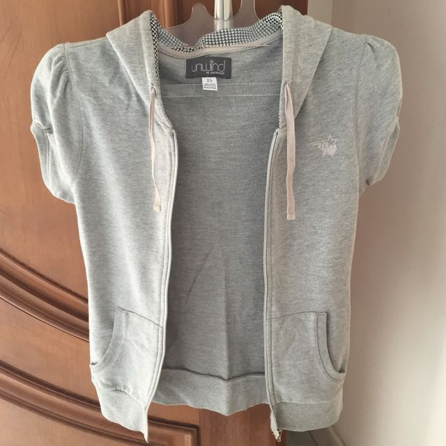 Hoodie Outer