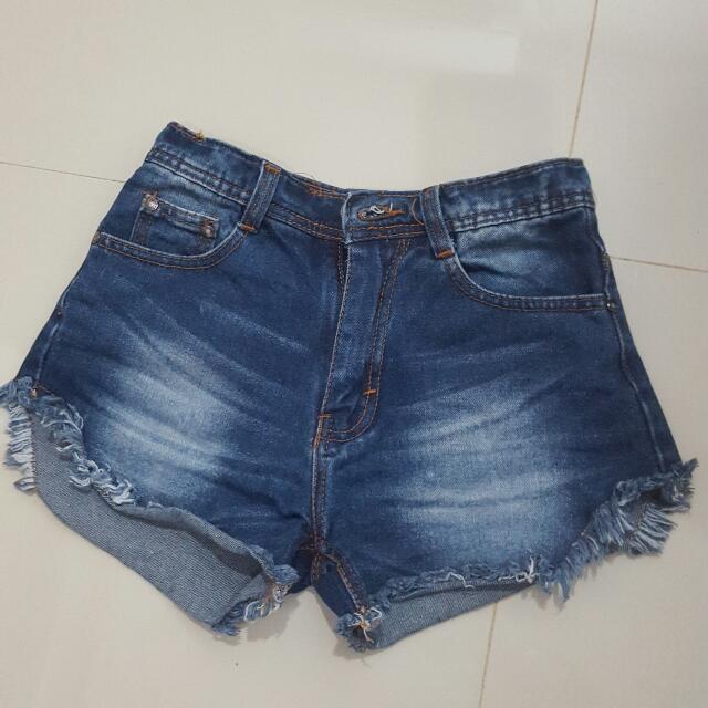 Hotpants Punny