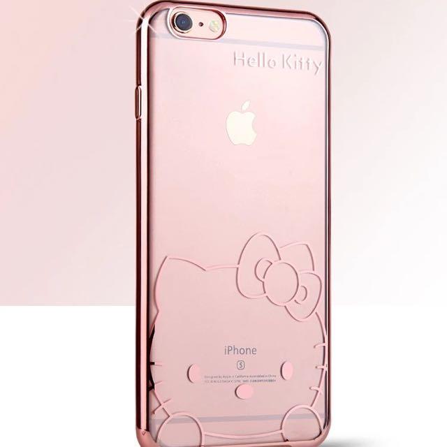 iPhone 6/6s/6plus/6s Plus 4.7吋/5.5吋防摔硅膠軟殼保護套保護殼
