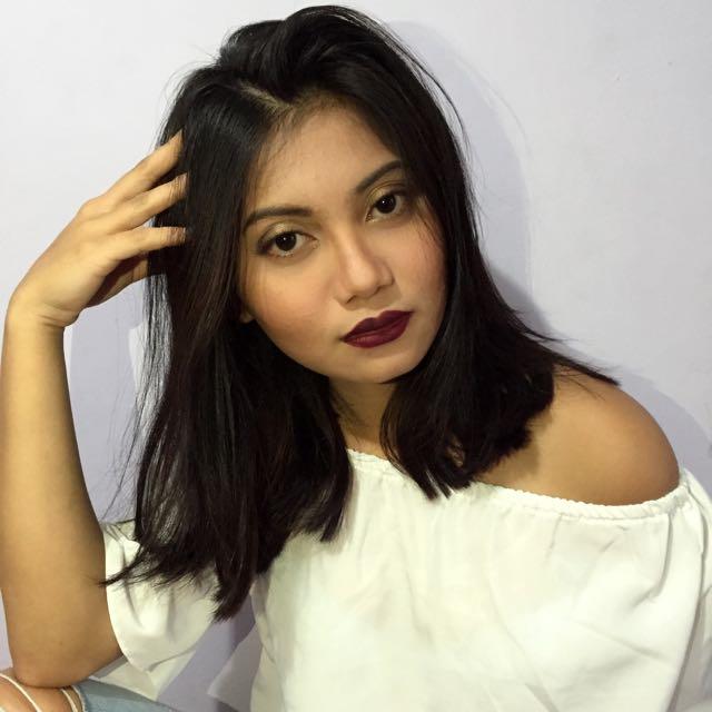 JASA MUA/ Make Up Artis