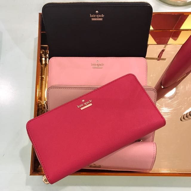 Kate Spade Lacey (PREORDER)