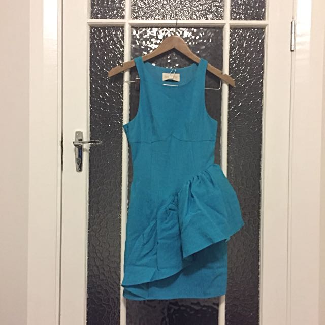 Keepsake the Label 'What you got' Dress